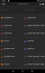 Icontrol Networks- screenshot thumbnail