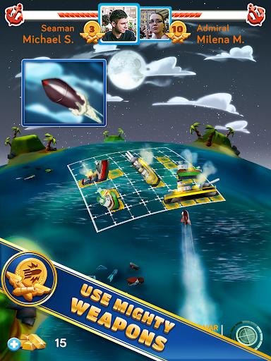 BattleFriends at Sea screenshot 8