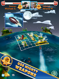 BattleFriends at Sea Screenshot 8