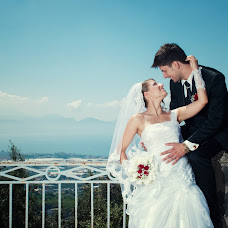 Wedding photographer Aniello Malvone (malvone). Photo of 23.10.2015
