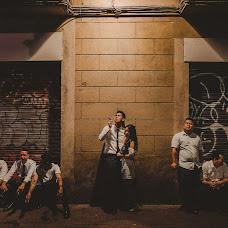 Wedding photographer Livio Lacurre (lacurre). Photo of 22.10.2018