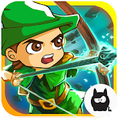 Archer Legend: ROBIN HOOD
