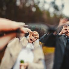 Свадебный фотограф Тарас Терлецкий (jyjuk). Фотография от 10.03.2014