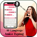 Voice Typing in All Language icon