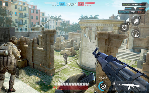 Warface: Global Operations u2013 Gun shooting game,fps  screenshots 9