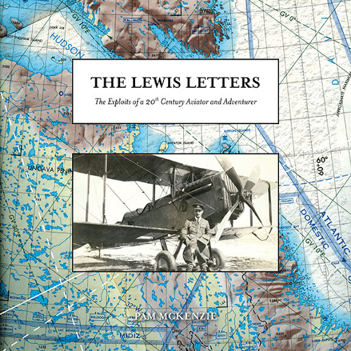 The Lewis Letters cover
