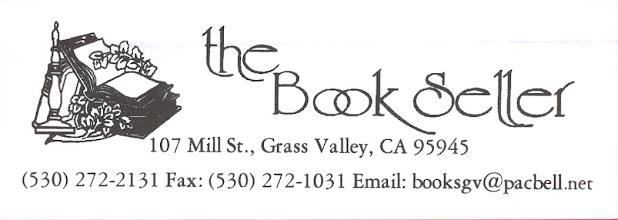 Photo: Book Seller (CA)