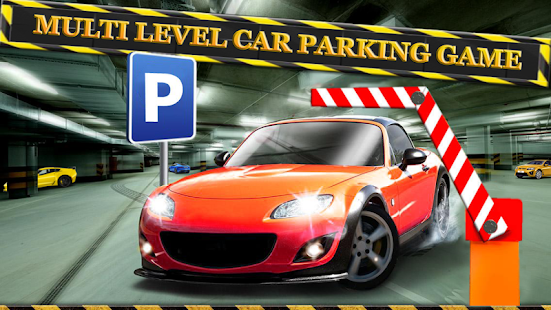 Luxury Car Parking Mania Car Driving Simulator Apk By Alpha Games