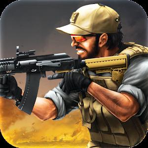 Combat Elite Commando for PC and MAC