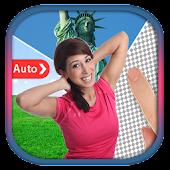 Auto Photo Background Eraser