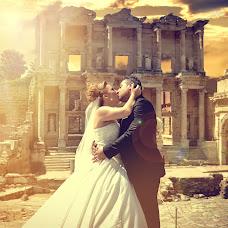 Wedding photographer Ömür TEMEL (temel). Photo of 15.02.2014