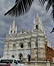 Photo: Santa Ana: Kathedrale