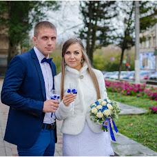 Wedding photographer Andrey Brezgin (fotokirov). Photo of 06.09.2016