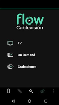 Cablevisión Flow