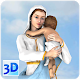 3D Mother Mary Live Wallpaper Download on Windows