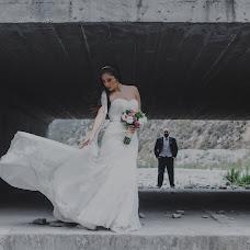 Wedding photographer Marlon García (marlongarcia). Photo of 12.07.2016