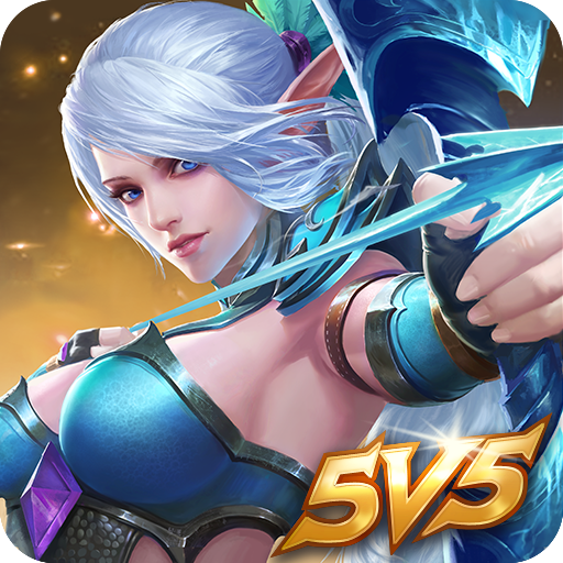 Mobile Legends: Bang bang for PC
