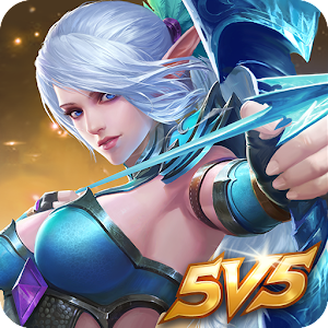 Download Mobile Legends: Bang bang APK 1.1.56.1361 APK Terbaru