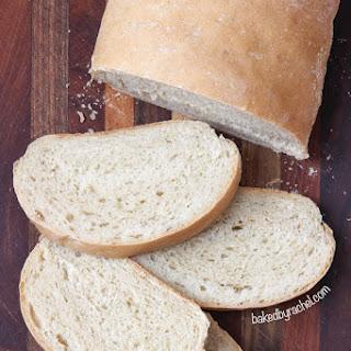 Soft Italian Bread