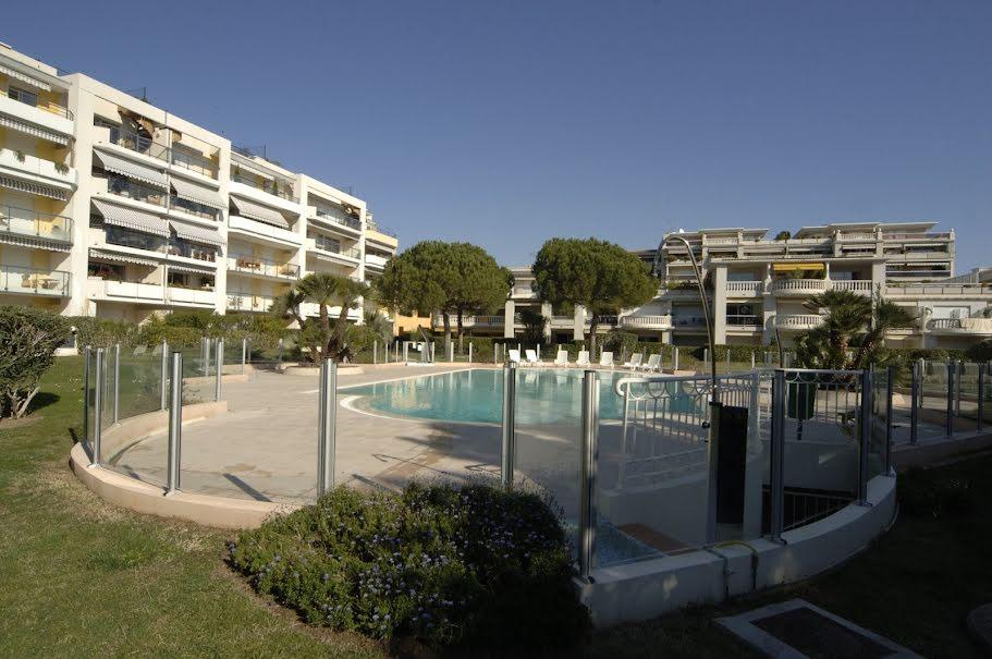 Vente appartement 2 pièces 47 m² à Cagnes-sur-Mer (06800), 317 000 €