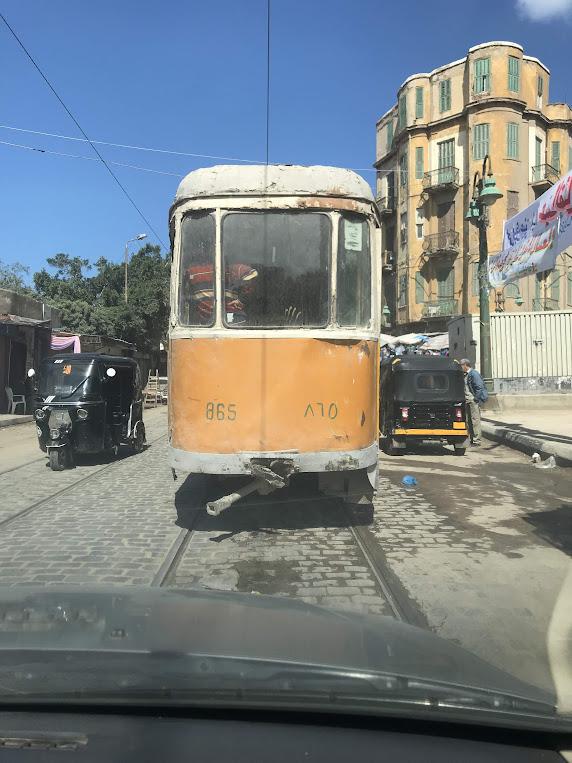 ट्राम १