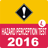 Hazard Perception Test 2016