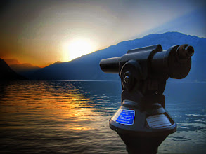 Photo: Lago di Garda, Italy