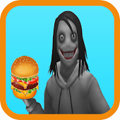 Creepypasta Beach Restaurant