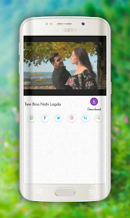 Download Video, DP and Text Status For PC Windows and Mac apk screenshot 8
