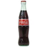 Mexican Coca-cola