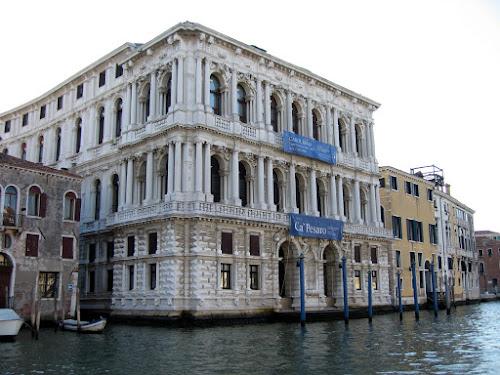 Photo Ca' Pesaro