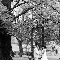 Svatební fotograf Filip Velc (FilipVelc). Fotografie z 12.09.2016