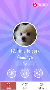Bork Piano Tiles – Gabe the Dog Soundboard 7