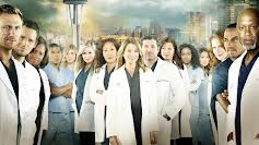 Grey's Anatomy (S8E13)