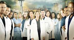 Grey's Anatomy (S13E19)
