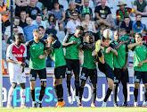 Habib Habibou traint niet langer mee bij Cercle Brugge