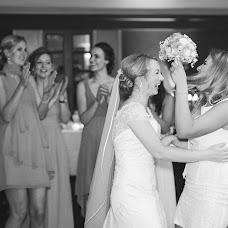 Wedding photographer Katharina Leiker (glanzmatt). Photo of 01.09.2016