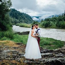 Wedding photographer Taras Nagirnyak (TarasN). Photo of 21.08.2016