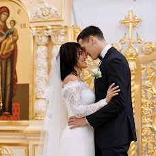 Wedding photographer Vladimir Gavrilov (vladimirgavrilov). Photo of 15.01.2017