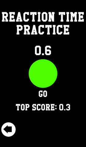 android Lacrosse Faceoff Practice Screenshot 9