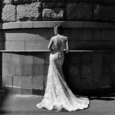 Wedding photographer Denis Bukhlaev (denistyle). Photo of 30.08.2018