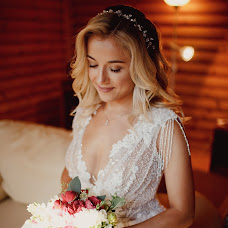 Wedding photographer Olga Smorzhanyuk (olchatihiro). Photo of 06.10.2018