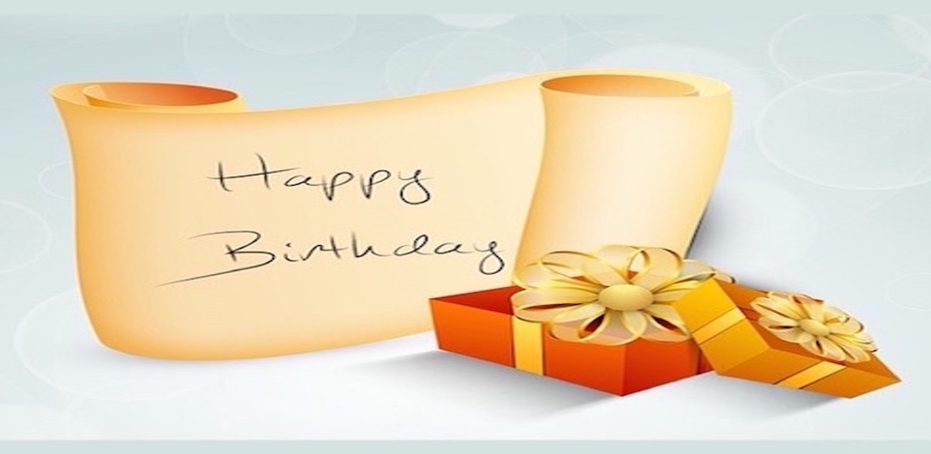Make A Birthday Wishes To The Love You With This Cool HD Quality Card App