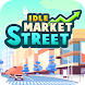 Idle Market Street