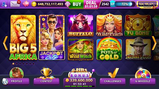 Gambino Slots: Free Online Casino Slot Machines screenshots apkspray 13