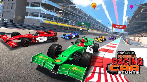 Top Speed Formula Racing Extreme Car Stunts modavailable screenshots 1