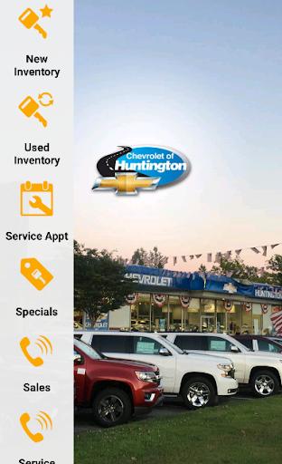 Chevrolet of Huntington