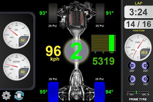 RS Dash  screenshots 1