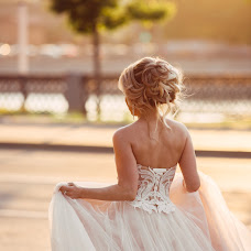 Wedding photographer Anastasiya Letnyaya (NastiSummer). Photo of 29.09.2018