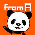 短期バイト単発バイトはフロムエー短期単発 icon